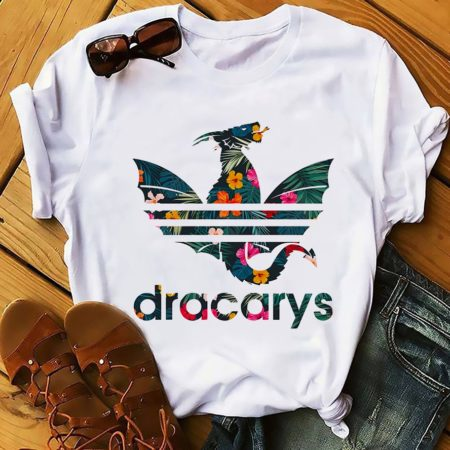 Dracarys Dragon T-Shirt 1