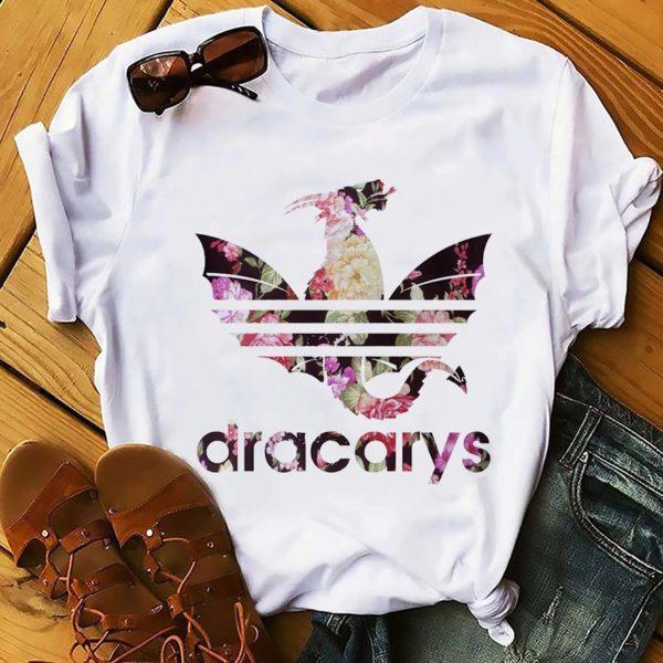 Dracarys Dragon T-Shirt 2